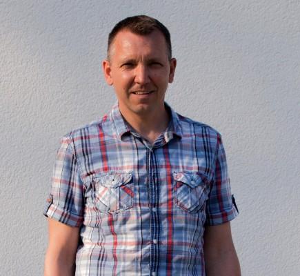Michael Nägle neuer 1.Vorsitzender der Fortuna
