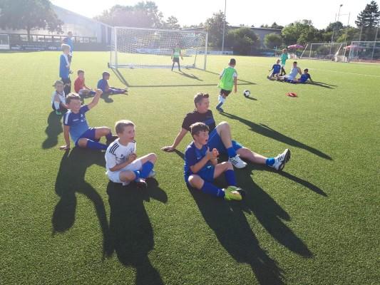 Fortuna Nachwuchsteams starten in die neue Saison