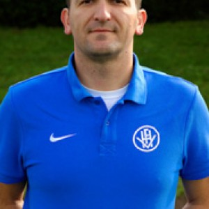 Trainer Martin Smiljanic verlässt 2.Mannschaft